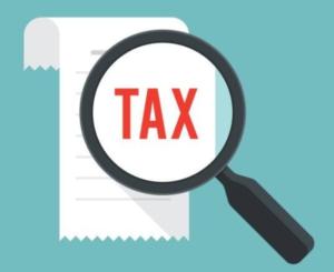 Online Casino Tax
